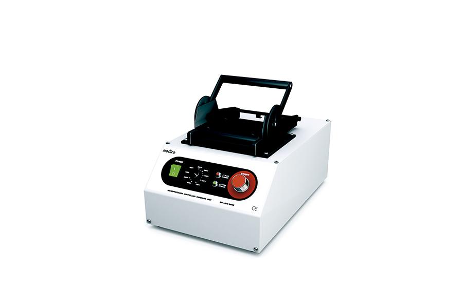 Unidad de exposición Flash Modico MS-1200