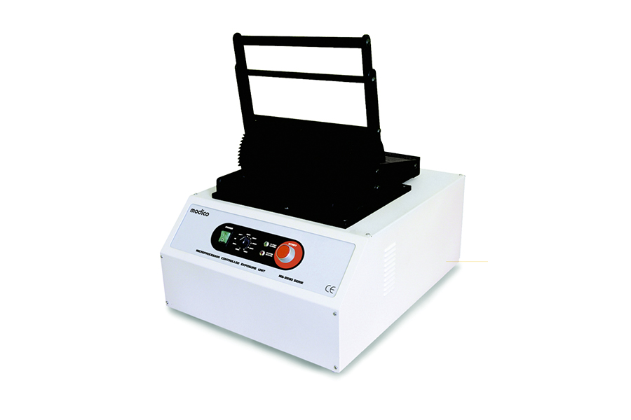 Unidad de exposición Flash Modico MS-3200