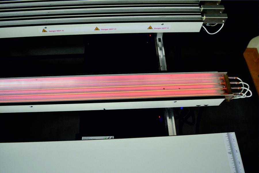 Accesorio OVILI O-1304R para doblados en curva