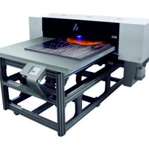 Impresión UV de AZON