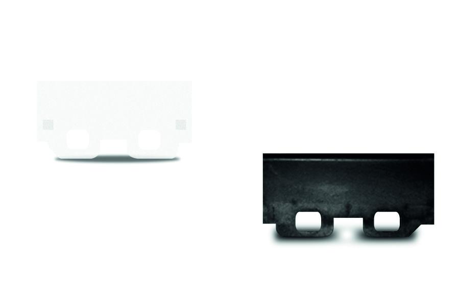 Wiper para impresoras AZON (escobillas)