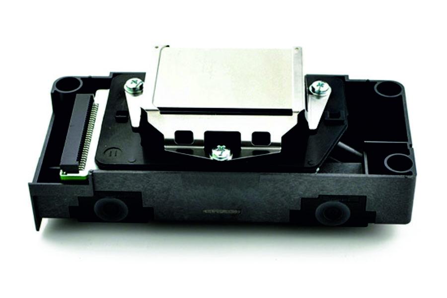 Cabezal de impresión para unidades AZON