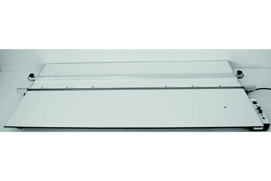 Dobladora de 1 línea térmica OVILI O-1301