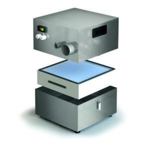 Sistemas de extracción y filtros BOFA