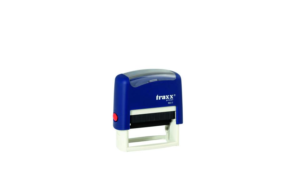 Sello automático TRAXX 9011