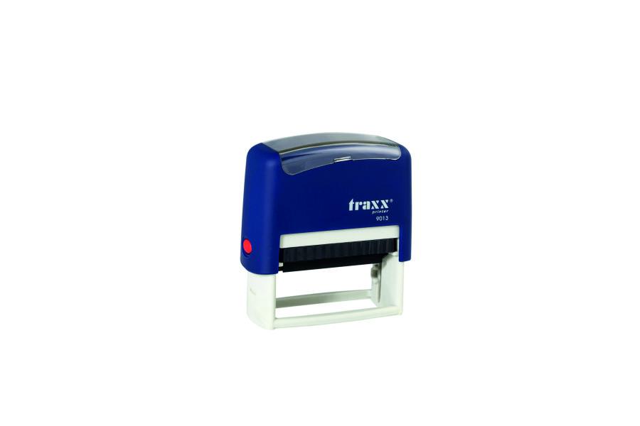 Sello automático TRAXX 9013