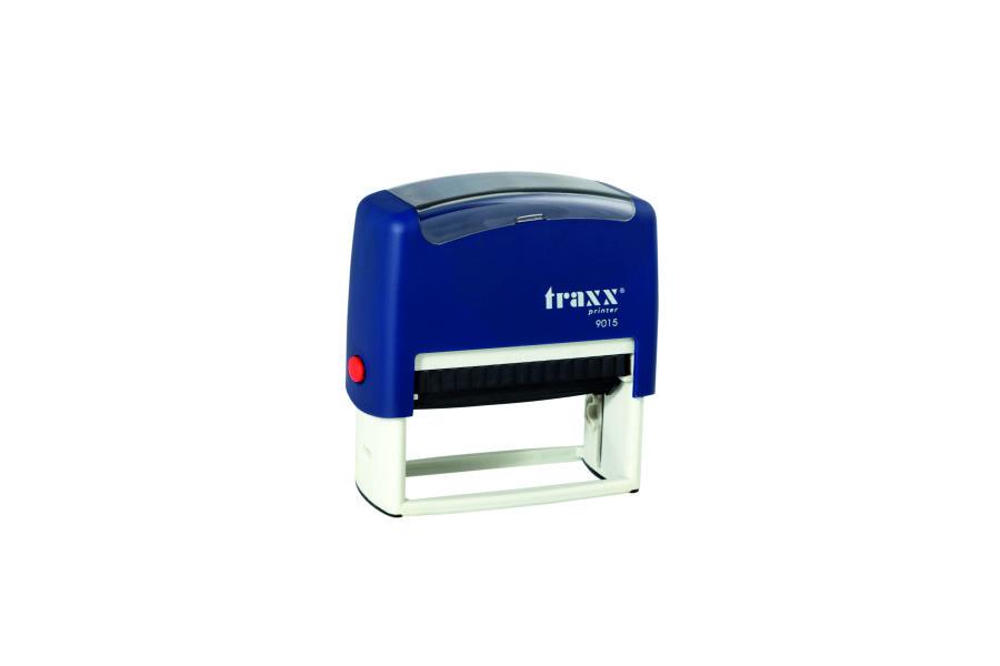 Sello automático TRAXX 9015