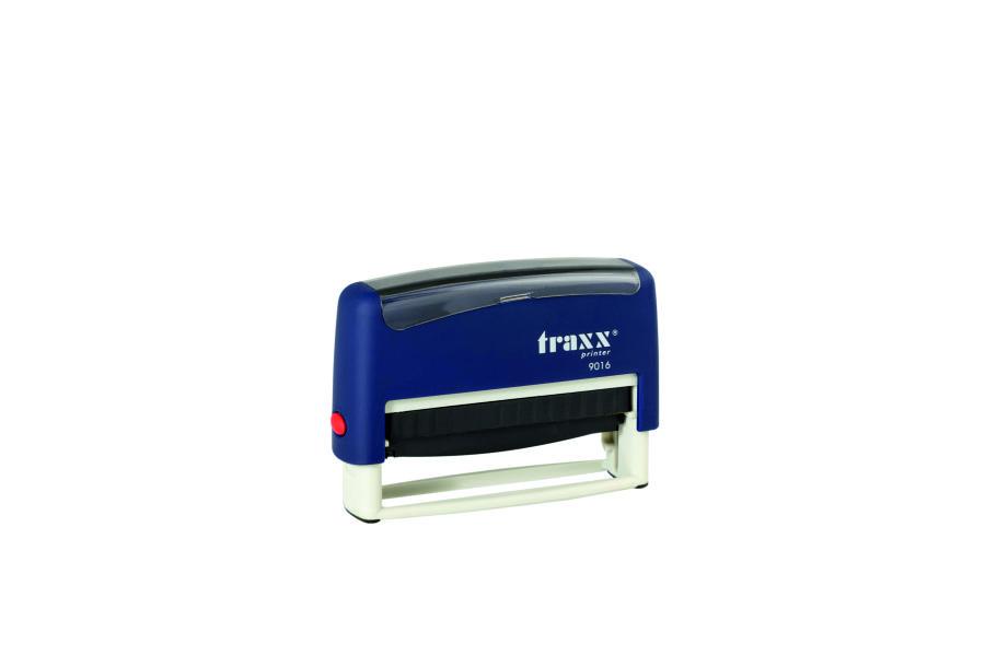 Sello automático TRAXX 9016
