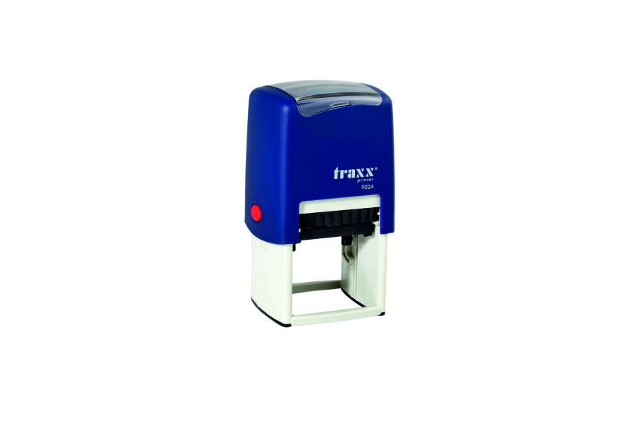 Sello automático TRAXX 9024