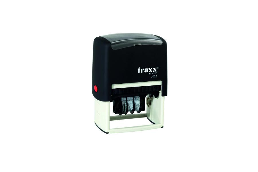Sello Fechador automático TRAXX 7027