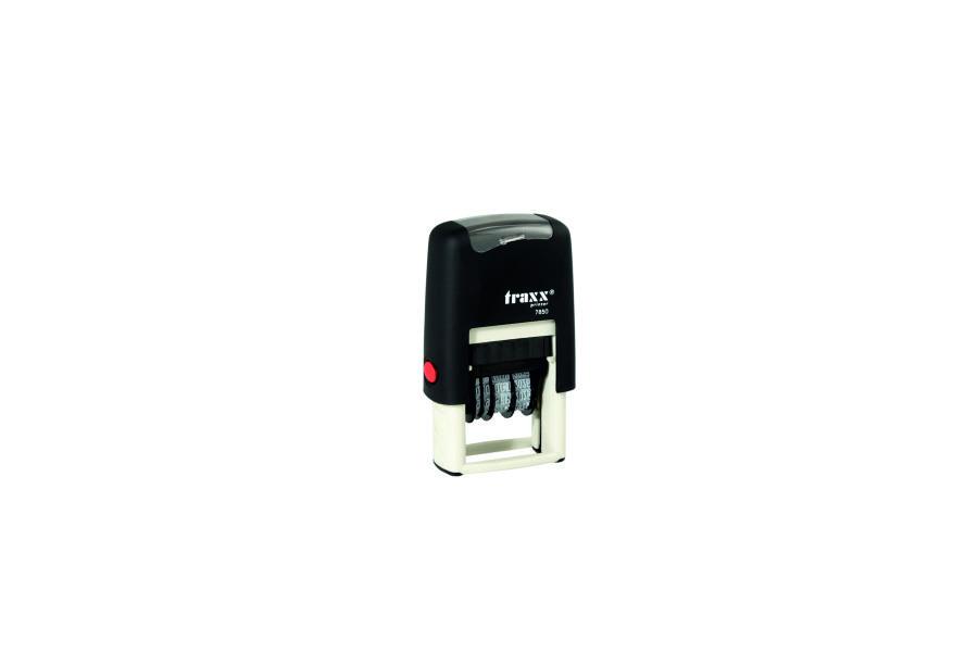Sello Fechador automático TRAXX 7850