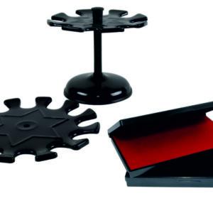 Accessories line: Tintas y accesorios para sellos