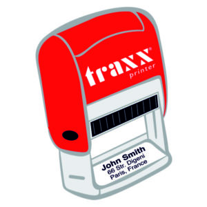Sellos TRAXX