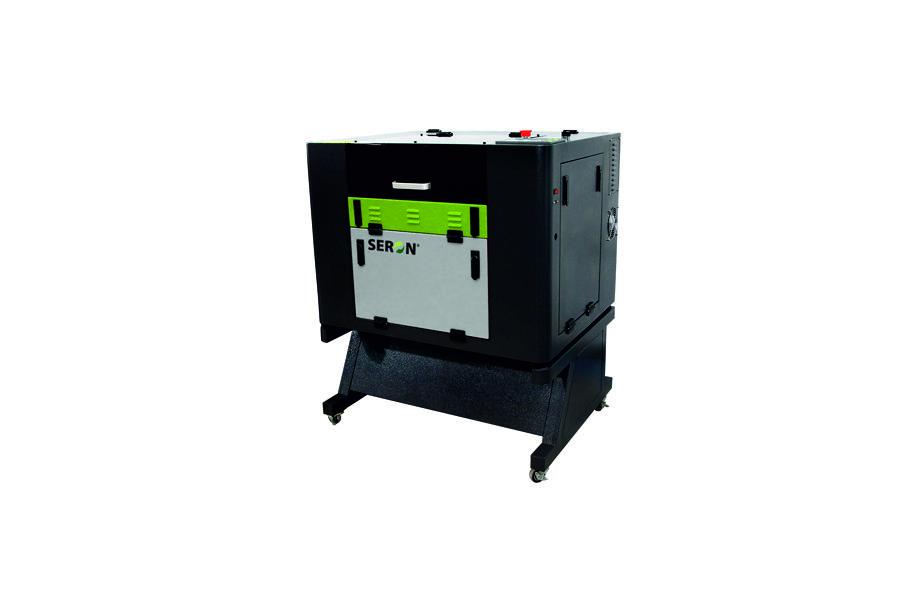 Láser de grabado y corte CO2 – Seron SL0503
