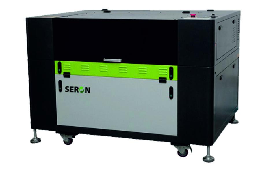 Láser de grabado y corte CO2 – Seron SL0906