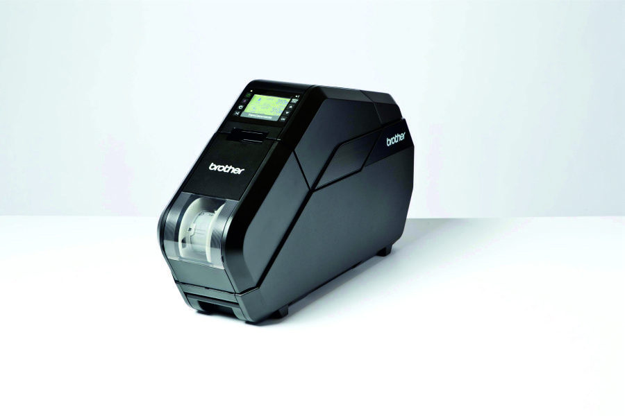 Máquina TapeCreator Brother TP-M5000N