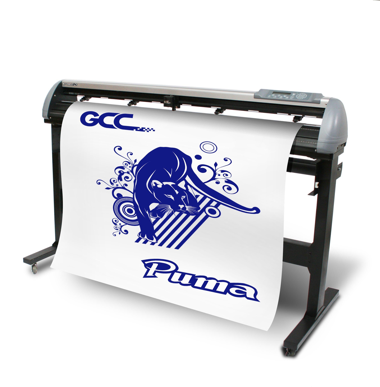 Plotter de Corte GCC Puma 4 -60LX