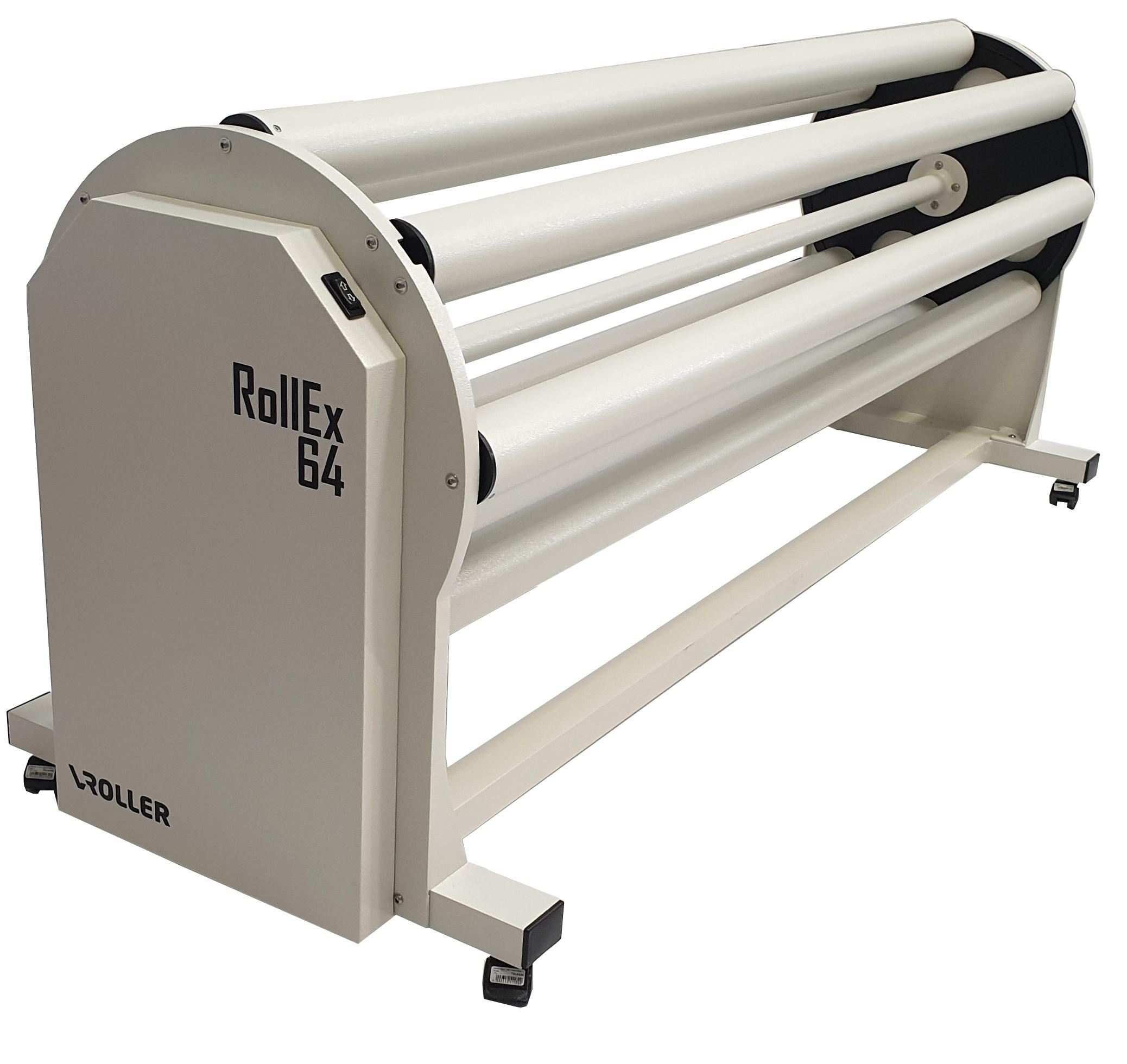 Portarrollos externo VRoller RollEx