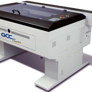 Láser de corte y grabado GCC - modelo X380 - Modico Graphics