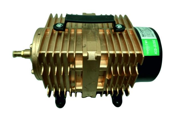 Compresor de aire - Láser Ovili
