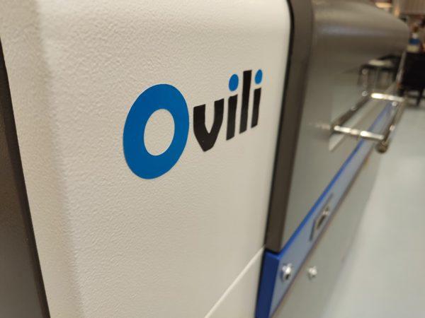 Láser Ovili - logo OL-139